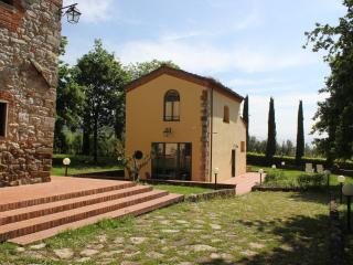 Borgo Antico La Villetta, Pistoia
