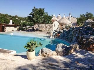 Dimora Casanoja - Relax in Masseria di Puglia