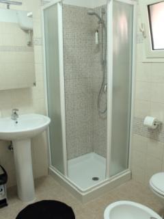 Appartamento Scirocco - Bagno