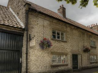 Welburn Cottage