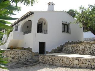 Los Limoneros Villa, Moraira