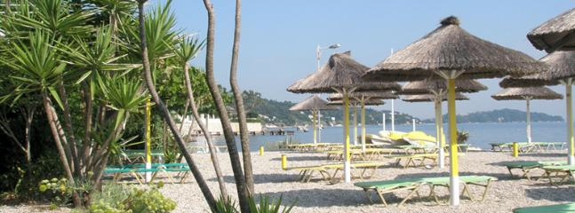 Nearest beach