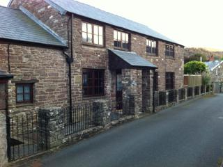The Workshop, Llanfrynach