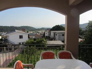House for rent,with sea view, Sutomore, Montenegro