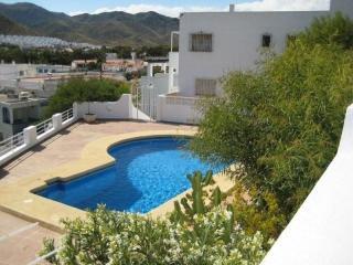 ** Pueblo de La Luz ** Apartamento de tus sueños con piscina