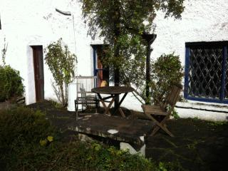 Fort Royal - Garden Cottage, Rathmullan