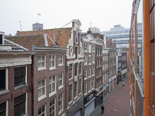 Comfort inHeart van Amsterdam