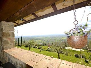 Monistero Saccione Villa Sleeps 3 with Pool and WiFi - 5229112