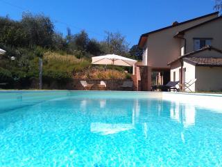 Podere San Regolo, Montaione