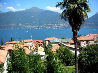 Holiday home in Lake Como village - Il Campanello, San Siro