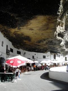 Cuevas del Sol