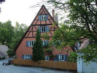 Ferienwohnung am Segringer Tor, Dinkelsbuhl