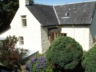 Ulva House Cottage, Tobermory