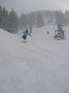 Utah Powder..... Love it! Come and Enjoy. :-)