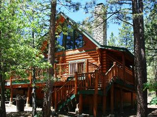 Big Bear Sinatra's Villa - Ski Snow Summit Resort, Big Bear Region