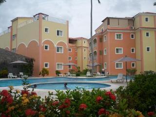 Great Punta Cana Vacation Rental 1BR Condo, Constanza