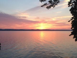 Finger Lakes Region, Seneca Lake, Wine Country, Romulus