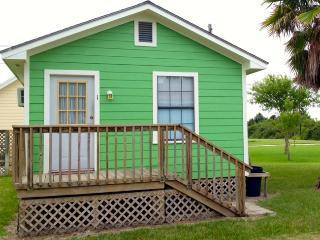 Bayshore Cabin 1, Port O'Connor