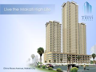 New 1 BD Condo in Makati w/ Personal Concierge