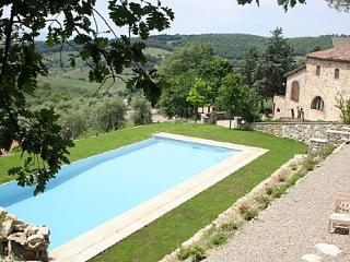 3 bedroom Villa in Aiola, Tuscany, Italy - 5228944