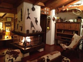 Chalet Cortina d'Ampezzo, Cortina D'Ampezzo