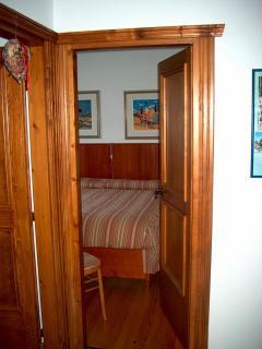 camera letti gemelli/matrimoniali - double room
