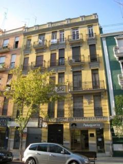 Apartamento doble - Wifi en el centro de Valencia