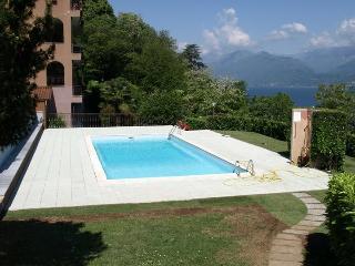 Ottavino Vignolo, Stresa, Lago Maggiore
