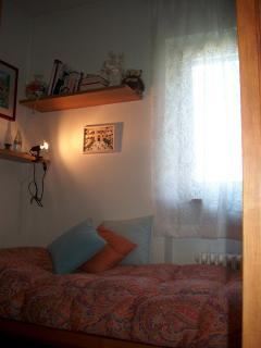 cameretta/single room