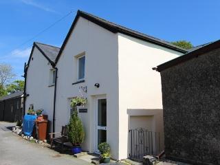Hen Aelwyd yr Urdd Cottage, Llan Ffestiniog