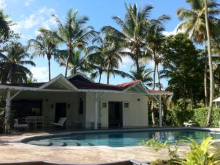 Mariposa - Large pool 12x6m - Unlimited Wifi