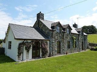Berthlwyd: Beautiful, Peaceful & Detached - 75787, Dolgellau
