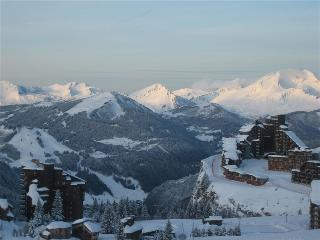 Aster-Stunning view ski in/out, Avoriaz
