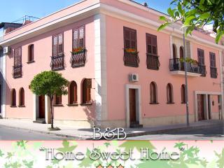 B&B  ***Home Sweet Home