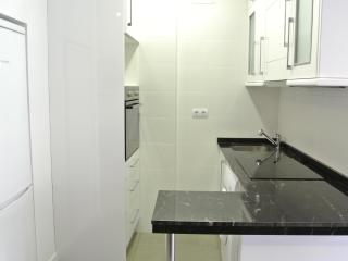 Kitchen - all brand new furnishings and appliances. Granite top