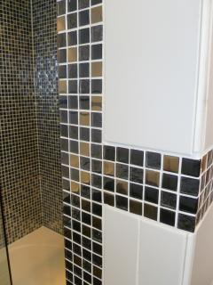 Snazzy tiles