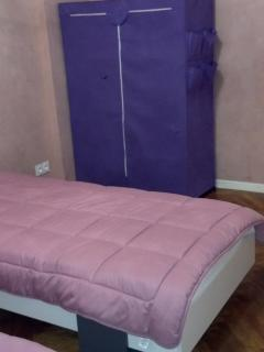 SLEEPING ROOM 1