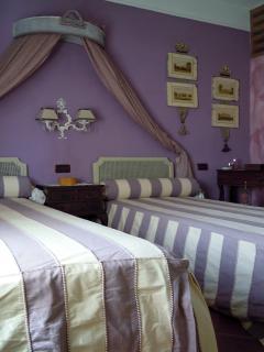 La camera Violet