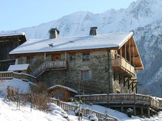 Chalet Himalaya Outdoor hot tub, sauna + free wifi