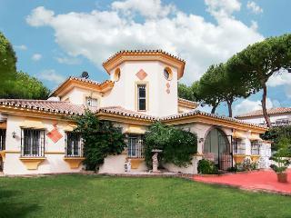 Villa Calahonda Beach, Sitio de Calahonda