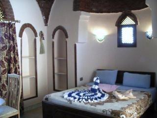 Nubian Village Hotel Apartment, Louxor