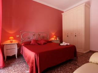 Miriam Guesthouse - Camera Rossa