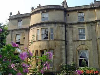 Bloomfield House, Bath