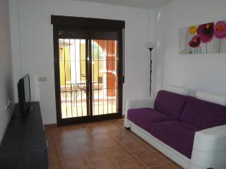 MH12- 2 Bed  Villa near beach, Isla Plana