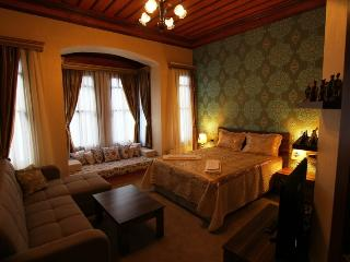 Family Apartment in SultanAhmet Pashas House No: 2