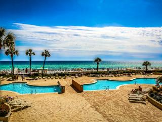 702 E Silver Beach  2 Bedroom 2 Bath, Ocean Front, Destin