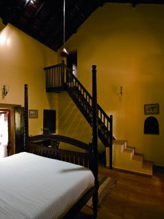Quinta Portuguesa - Luxury Heritage Portuguese Country Estate - Bedroom