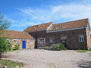 Lodge Barn  -  H179
