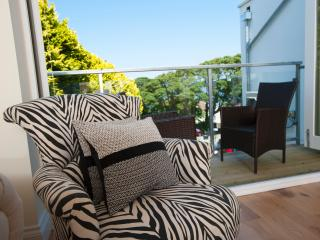 5 star gold Carbis Bay Apartment: 6 Sandy Lane
