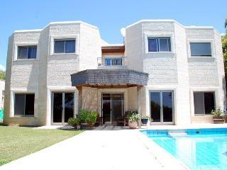 Villa Inbar, Cesarea